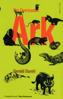 The Overloaded Ark, Paperback Book