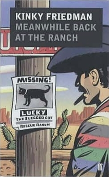 Meanwhile Back at the Ranch, Paperback
