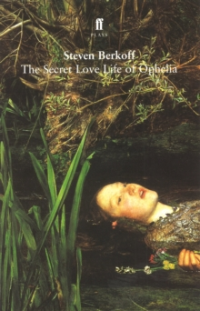 The Secret Love Life of Ophelia, Paperback