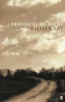 Provinces of Night, Paperback Book