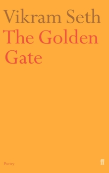 The Golden Gate, Paperback Book