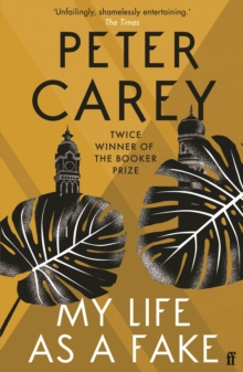My Life as a Fake, Paperback