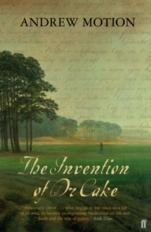 The Invention of Dr Cake, Paperback