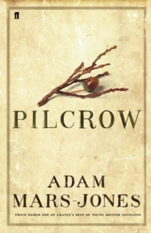 Pilcrow, Hardback