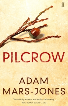 Pilcrow, Paperback