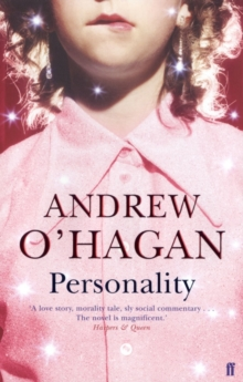 Personality, Paperback Book