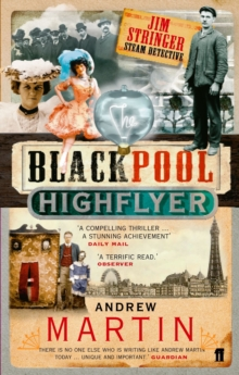 The Blackpool Highflyer, Paperback