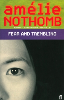 Fear and Trembling, Paperback