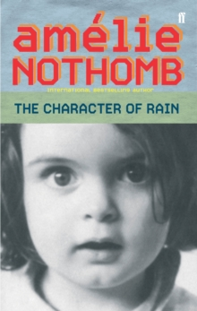 The Character of Rain, Paperback Book