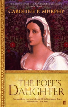 The Pope's Daughter, Paperback
