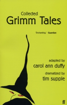 Collected Grimm Tales, Paperback