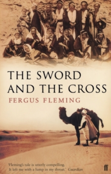 The Sword and the Cross, Paperback