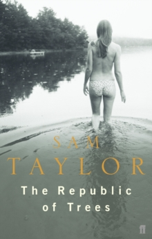 The Republic of Trees, Paperback
