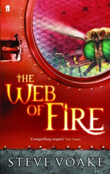 The Web of Fire, Paperback