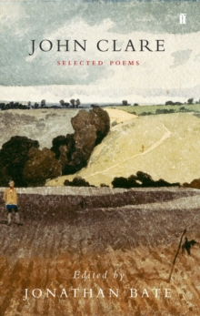 Selected Poetry of John Clare, Paperback