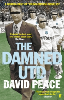 The Damned Utd, Paperback