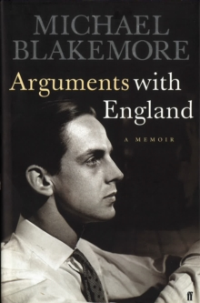 Arguments with England : A Memoir, Paperback Book