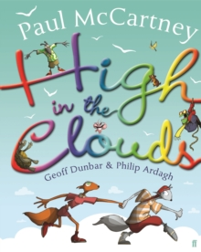 High in the Clouds, Paperback Book
