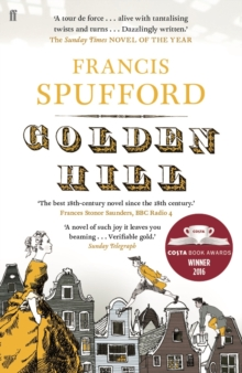 Golden Hill, Paperback