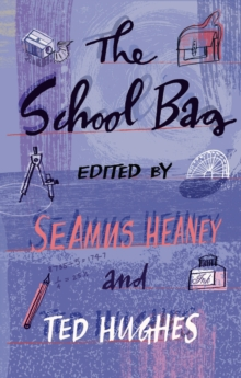 The School Bag, Paperback Book