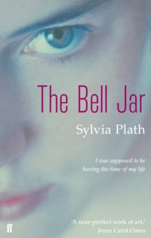 The Bell Jar, Paperback Book