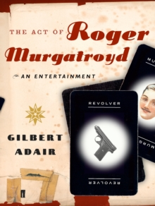 The Act of Roger Murgatroyd, Paperback
