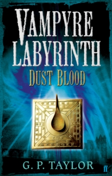 Vampyre Labyrinth: Dust Blood, Paperback Book