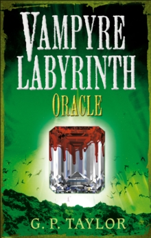 Vampyre Labyrinth: Oracle, Paperback