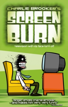 Charlie Brooker's Screen Burn, Paperback