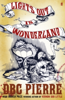 Lights Out in Wonderland, Paperback