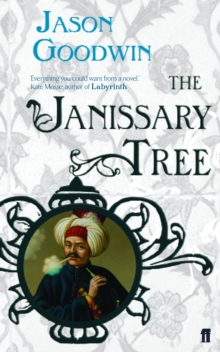 The Janissary Tree, Paperback