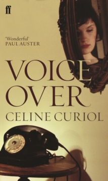 Voice Over, Paperback Book