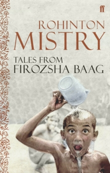 Tales from Firozsha Baag, Paperback