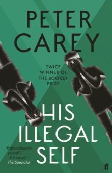 His Illegal Self, Paperback