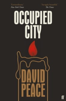 Occupied City, Paperback
