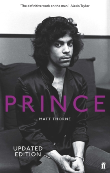 Prince, Paperback Book