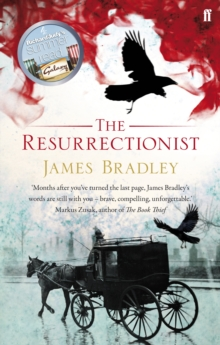 The Resurrectionist, Paperback