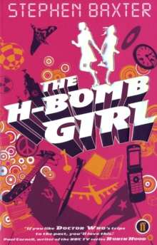 The H-bomb Girl, Paperback Book