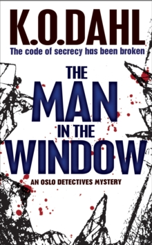 The Man in the Window, Paperback