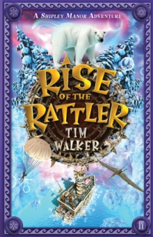 Rise of the Rattler, Paperback