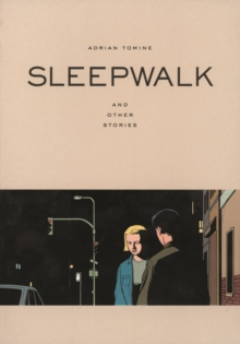 Sleepwalk, Paperback