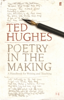 Poetry in the Making : A Handbook for Writing and Teaching, Other printed item Book
