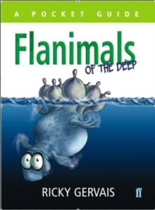 Flanimals of the Deep, Paperback