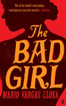 The Bad Girl, Paperback