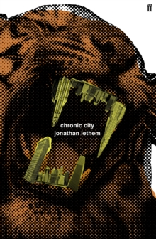 Chronic City, Paperback Book