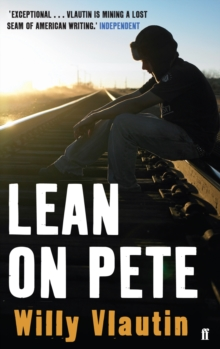 Lean on Pete, Paperback
