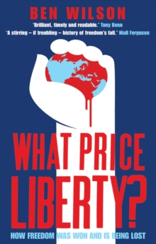 What Price Liberty?, Paperback