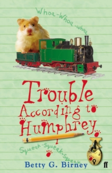 Trouble According to Humphrey, Paperback