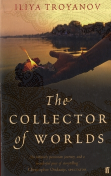 The Collector of Worlds, Paperback