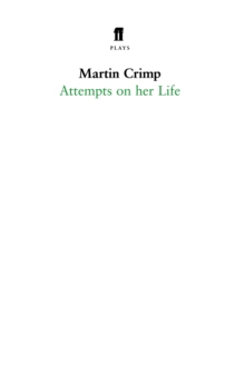Attempts on Her Life, Paperback